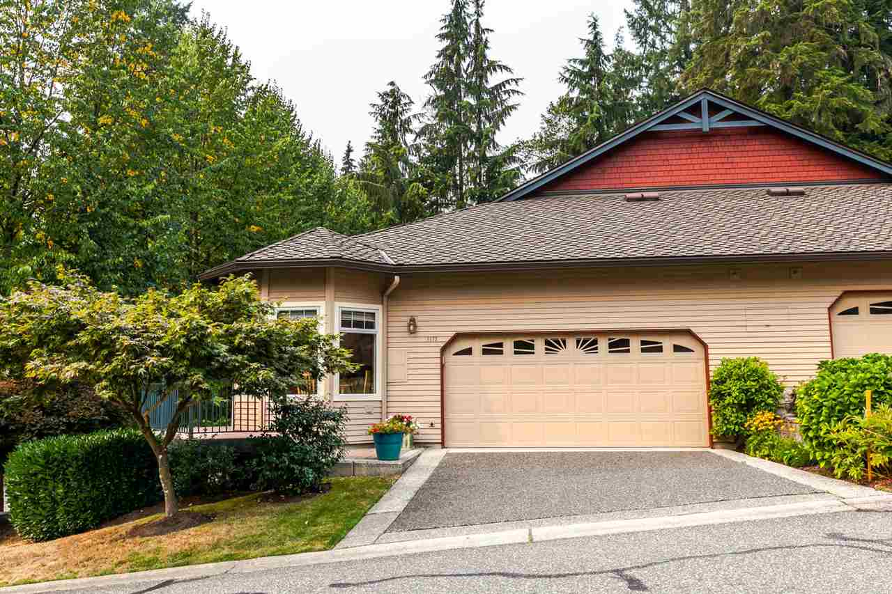 Townhouse at 1172 STRATHAVEN DRIVE, North Vancouver, British Columbia. Image 2