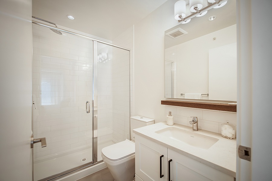 Townhouse at 45 433 SEYMOUR RIVER PLACE, Unit 45, North Vancouver, British Columbia. Image 8