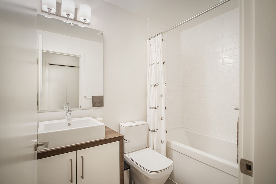 Townhouse at 45 433 SEYMOUR RIVER PLACE, Unit 45, North Vancouver, British Columbia. Image 9