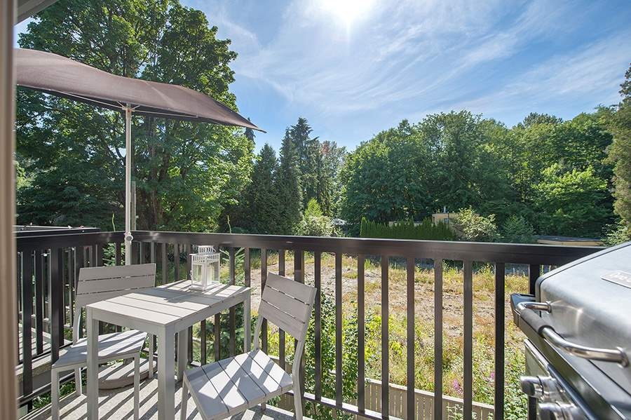 Townhouse at 45 433 SEYMOUR RIVER PLACE, Unit 45, North Vancouver, British Columbia. Image 12