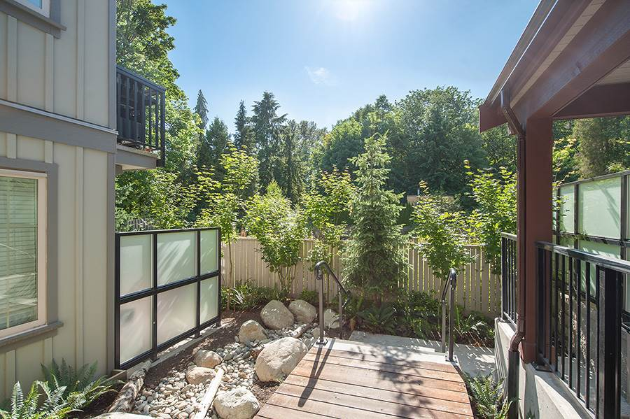 Townhouse at 45 433 SEYMOUR RIVER PLACE, Unit 45, North Vancouver, British Columbia. Image 13