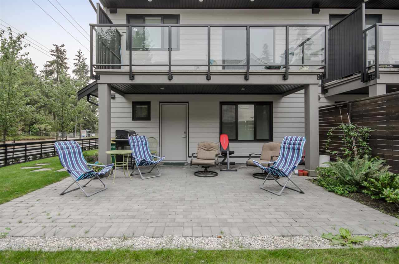 Townhouse at 17 15177 60 AVENUE, Unit 17, Surrey, British Columbia. Image 20