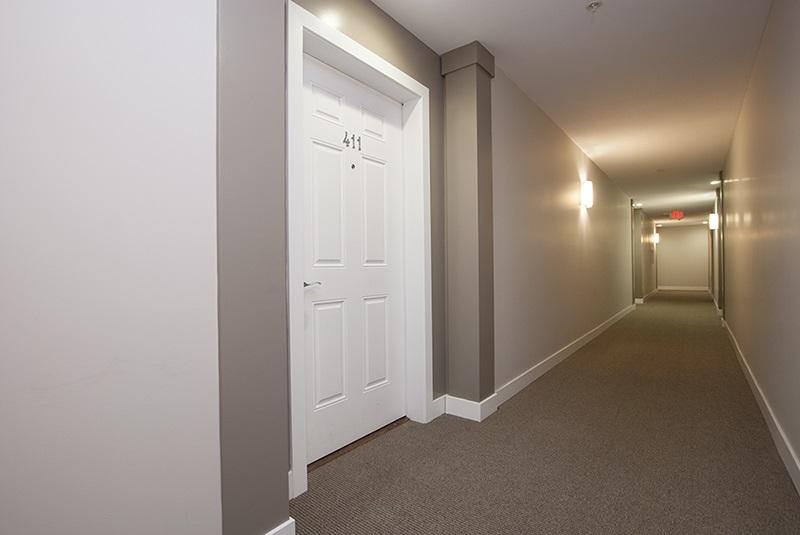 Condo Apartment at 411 46150 BOLE AVENUE, Unit 411, Chilliwack, British Columbia. Image 14