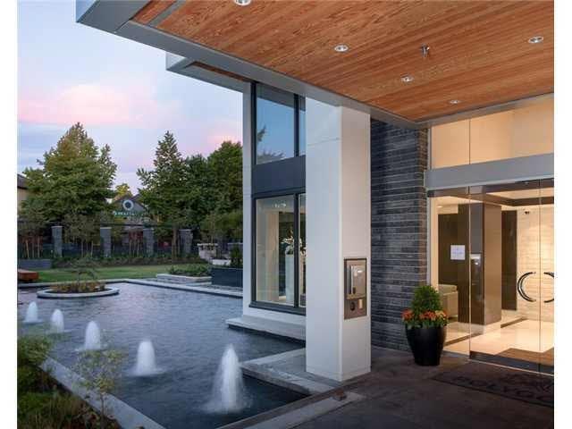 Condo Apartment at 1203 5868 AGRONOMY ROAD, Unit 1203, Vancouver West, British Columbia. Image 2