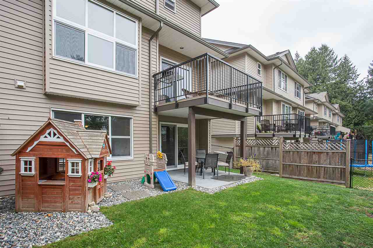 Townhouse at 38 46791 HUDSON ROAD, Unit 38, Sardis, British Columbia. Image 20