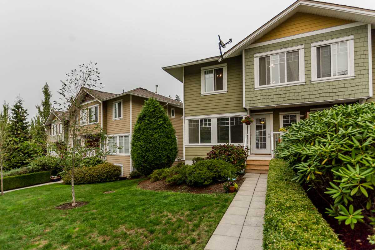 Townhouse at 7 6110 138 STREET, Unit 7, Surrey, British Columbia. Image 1