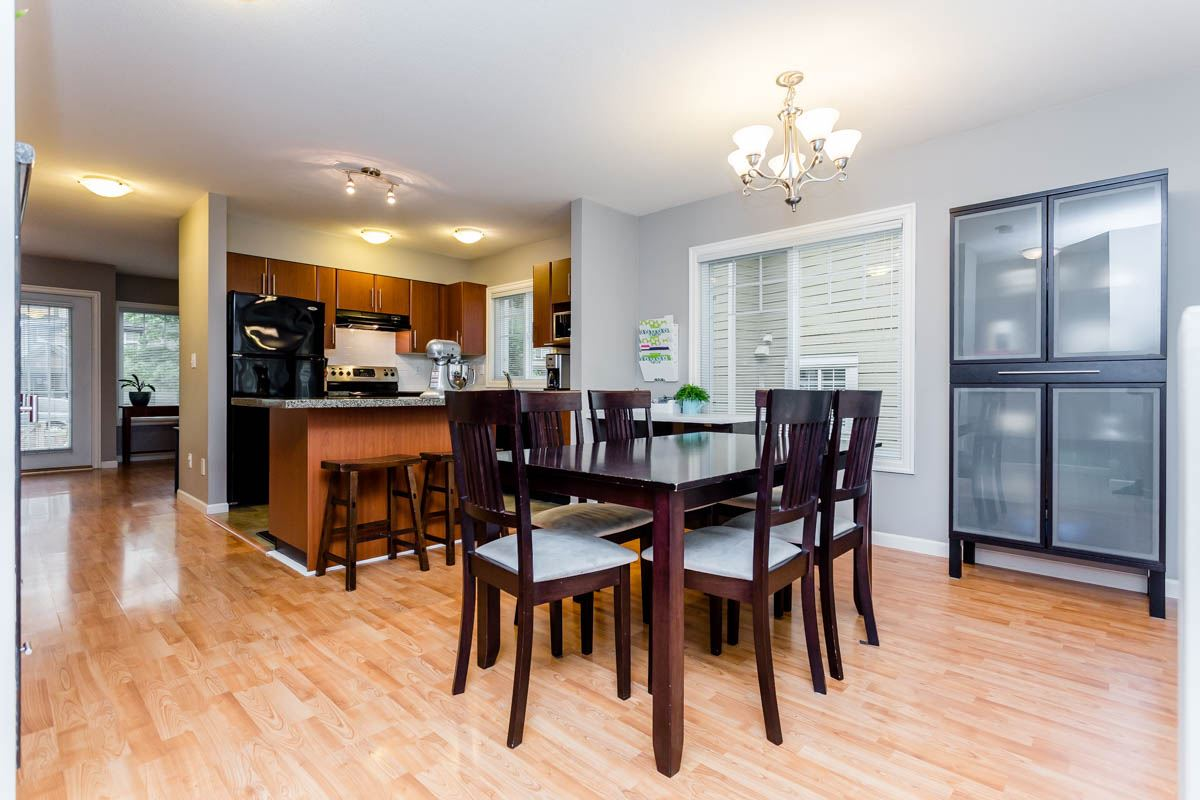 Townhouse at 7 6110 138 STREET, Unit 7, Surrey, British Columbia. Image 3