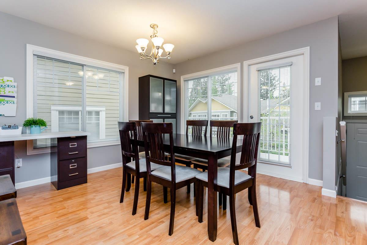 Townhouse at 7 6110 138 STREET, Unit 7, Surrey, British Columbia. Image 4