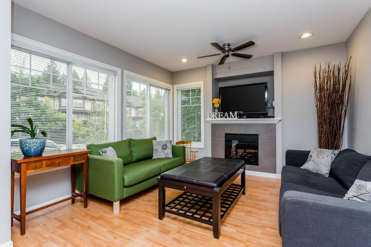 Townhouse at 7 6110 138 STREET, Unit 7, Surrey, British Columbia. Image 10