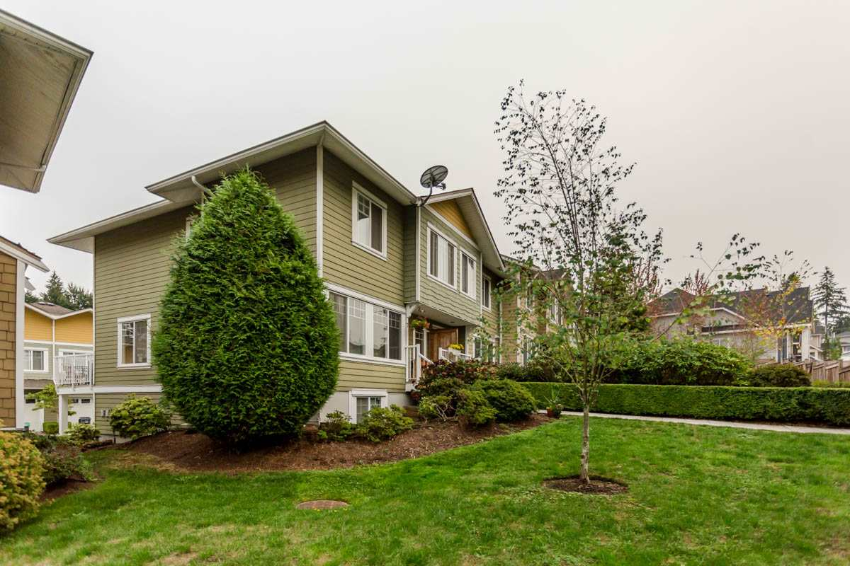 Townhouse at 7 6110 138 STREET, Unit 7, Surrey, British Columbia. Image 20