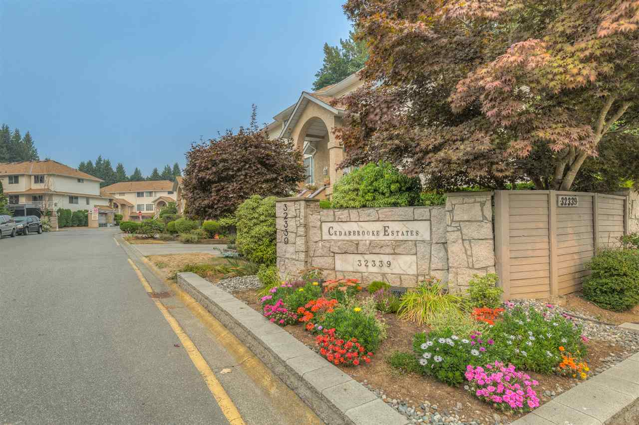 Townhouse at 65 32339 7TH AVENUE, Unit 65, Mission, British Columbia. Image 1