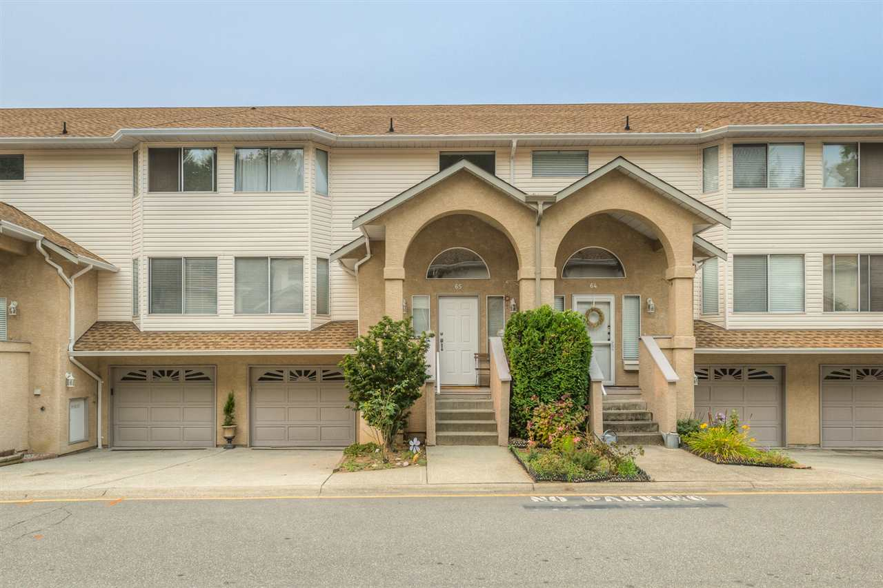 Townhouse at 65 32339 7TH AVENUE, Unit 65, Mission, British Columbia. Image 2