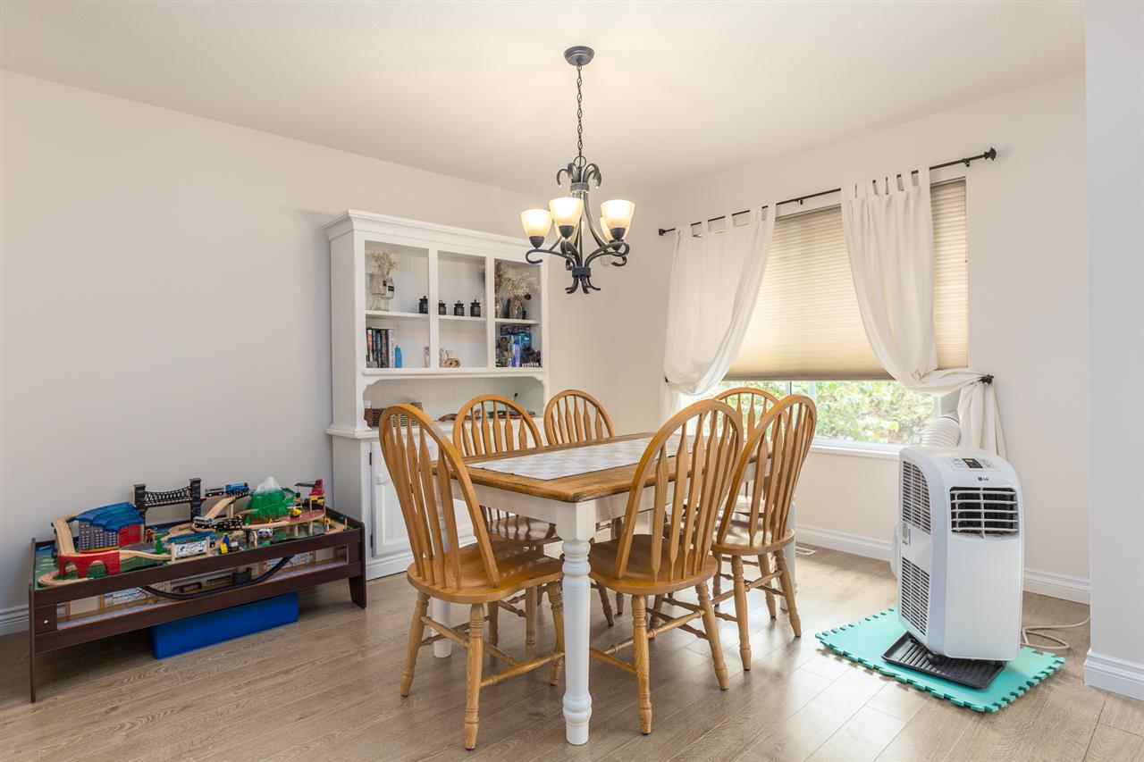 Townhouse at 65 32339 7TH AVENUE, Unit 65, Mission, British Columbia. Image 8