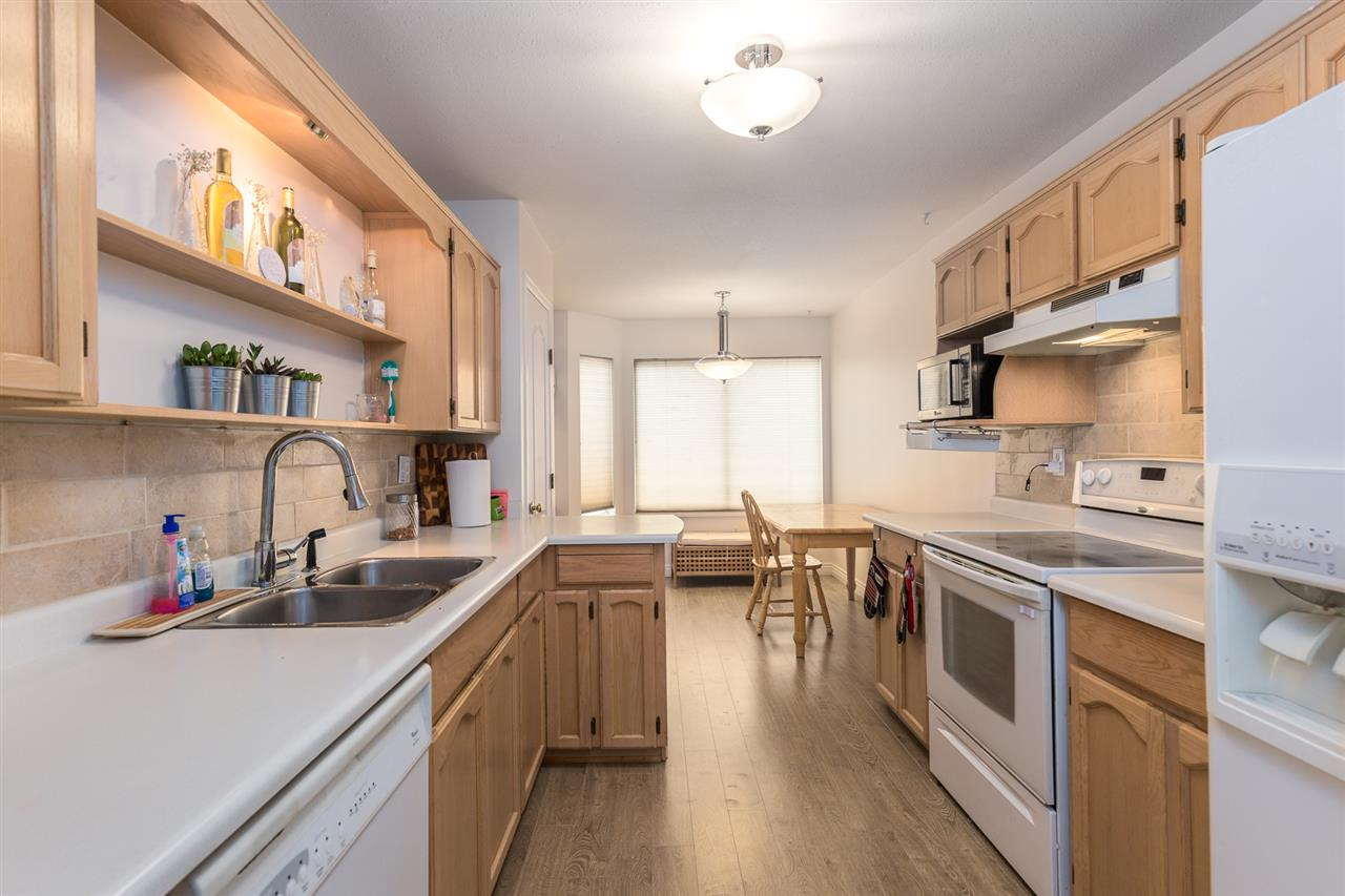 Townhouse at 65 32339 7TH AVENUE, Unit 65, Mission, British Columbia. Image 9