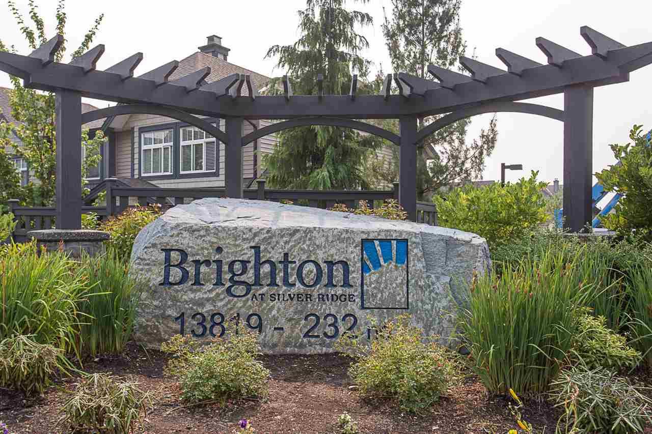 Townhouse at 29 13819 232 STREET, Unit 29, Maple Ridge, British Columbia. Image 1