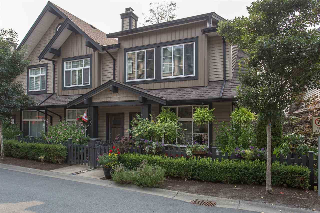 Townhouse at 29 13819 232 STREET, Unit 29, Maple Ridge, British Columbia. Image 2