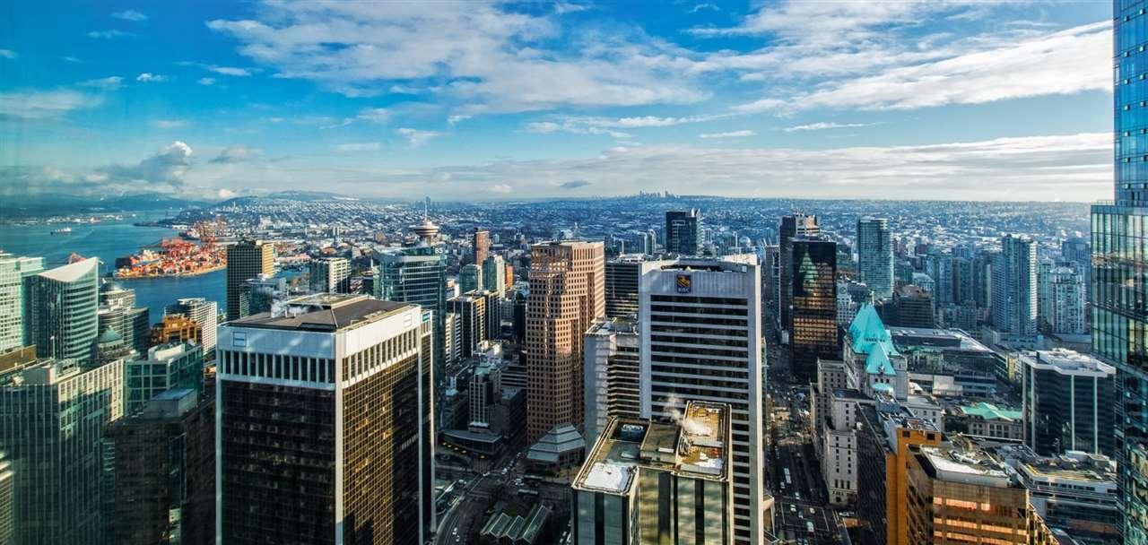 Condo Apartment at 6301 1151 W GEORGIA STREET, Unit 6301, Vancouver West, British Columbia. Image 4