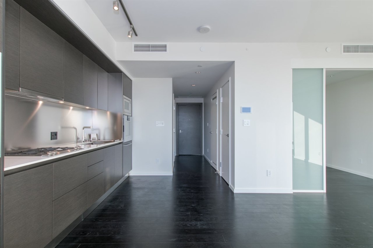 Condo Apartment at 6301 1151 W GEORGIA STREET, Unit 6301, Vancouver West, British Columbia. Image 5