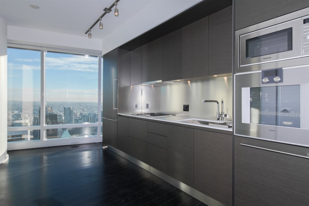 Condo Apartment at 6301 1151 W GEORGIA STREET, Unit 6301, Vancouver West, British Columbia. Image 6