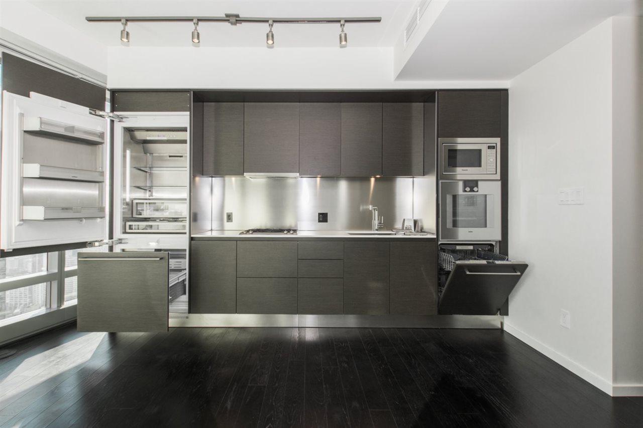 Condo Apartment at 6301 1151 W GEORGIA STREET, Unit 6301, Vancouver West, British Columbia. Image 9