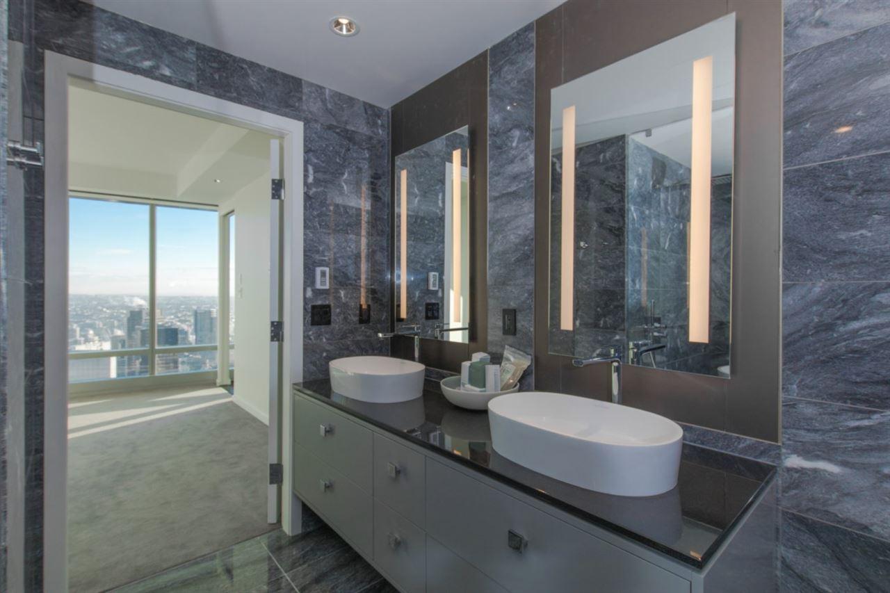 Condo Apartment at 6301 1151 W GEORGIA STREET, Unit 6301, Vancouver West, British Columbia. Image 14