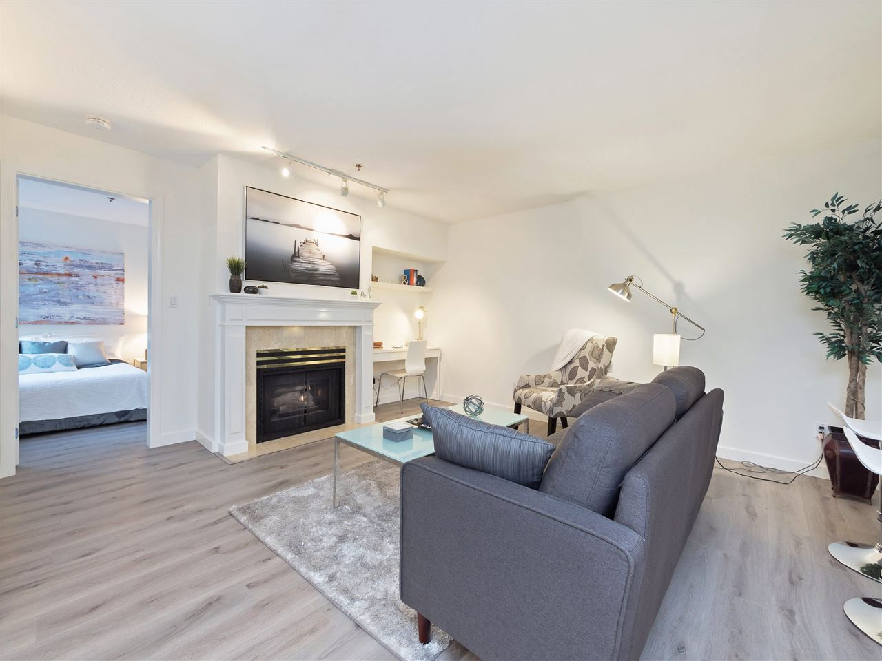 Condo Apartment at 211 1148 WESTWOOD STREET, Unit 211, Coquitlam, British Columbia. Image 7