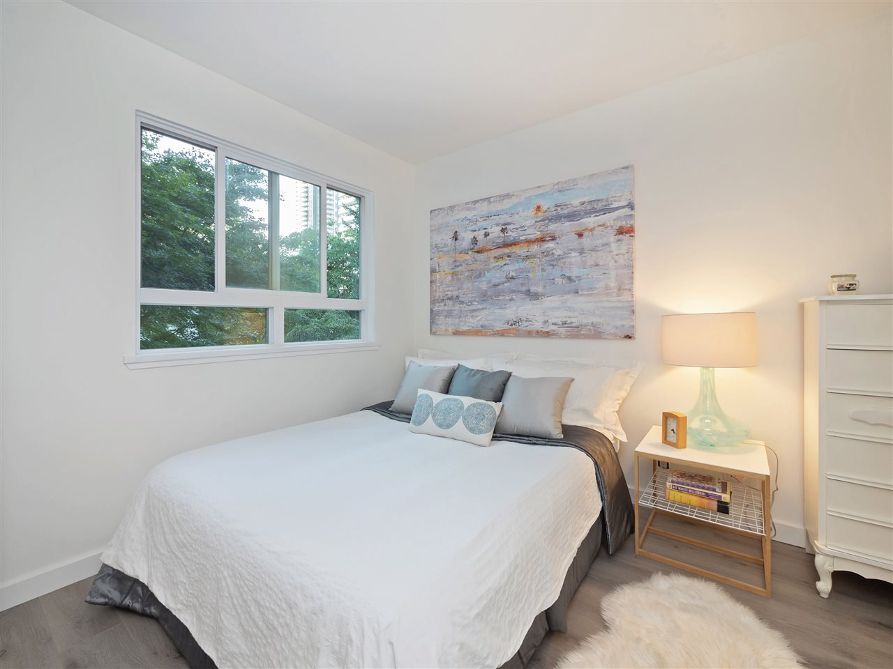 Condo Apartment at 211 1148 WESTWOOD STREET, Unit 211, Coquitlam, British Columbia. Image 9