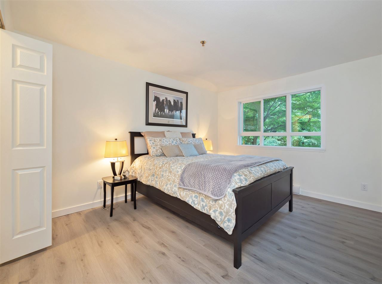 Condo Apartment at 211 1148 WESTWOOD STREET, Unit 211, Coquitlam, British Columbia. Image 12