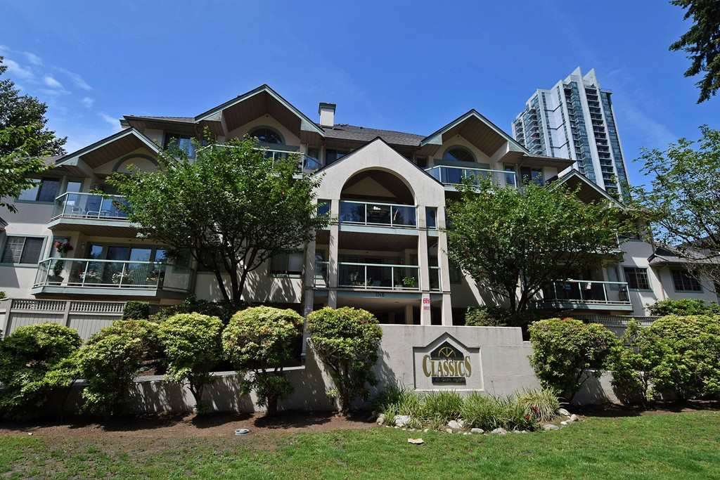 Condo Apartment at 211 1148 WESTWOOD STREET, Unit 211, Coquitlam, British Columbia. Image 19