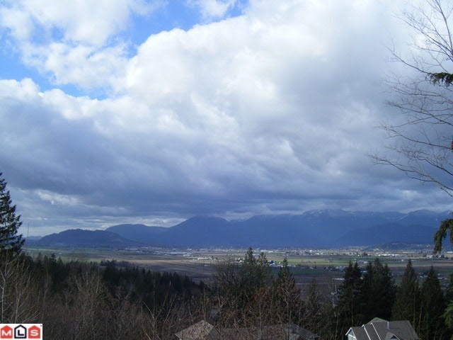 Vacant Land at 7312 MOUNT THURSTON DRIVE, Chilliwack, British Columbia. Image 2