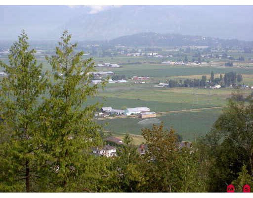 Vacant Land at 7312 MOUNT THURSTON DRIVE, Chilliwack, British Columbia. Image 5