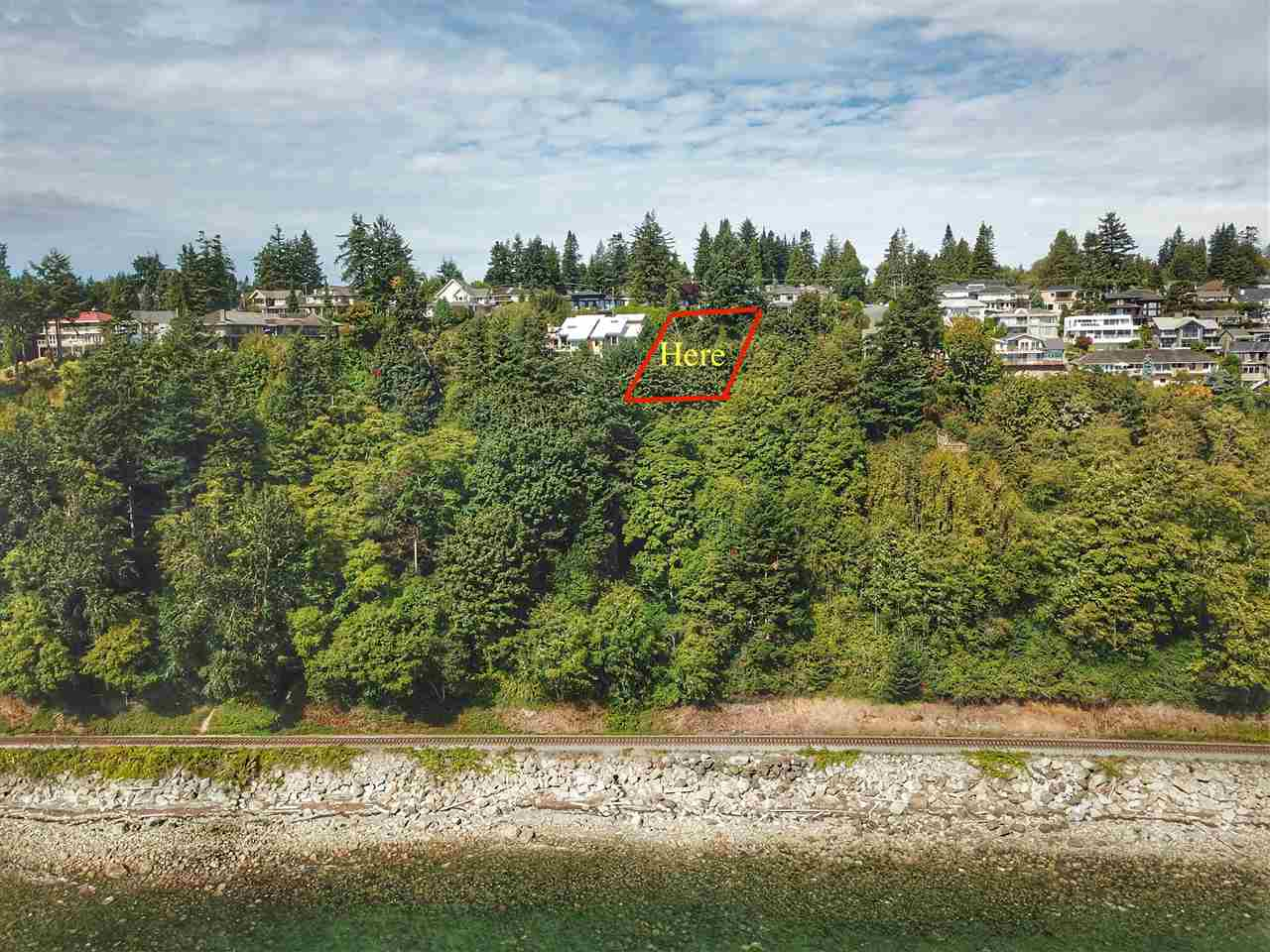 Vacant Land at 13078 13 AVENUE, South Surrey White Rock, British Columbia. Image 6