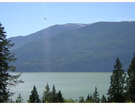 Vacant Land at 1119 COPPER DRIVE, Squamish, British Columbia. Image 3