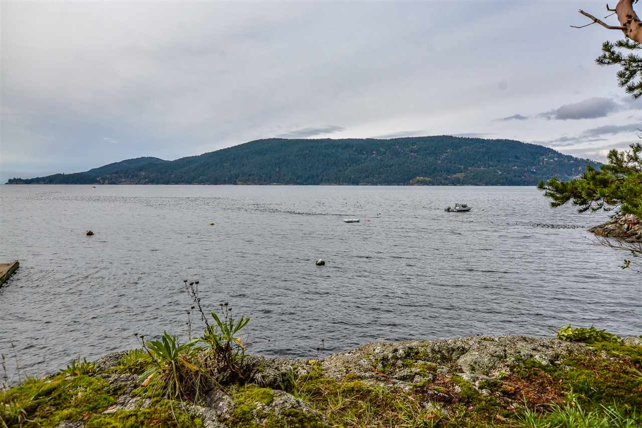 Vacant Land at 38 PASSAGE ISLAND, West Vancouver, British Columbia. Image 1