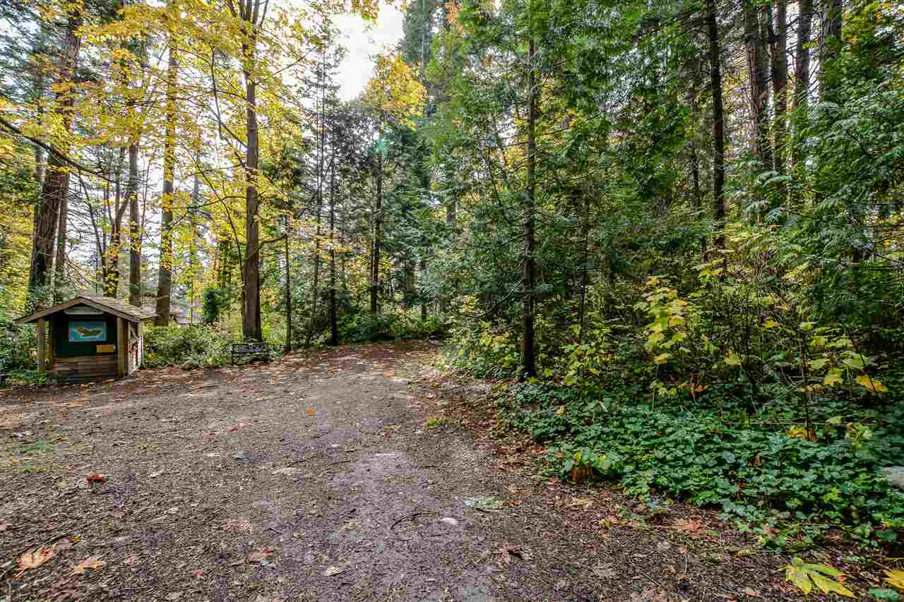 Vacant Land at 38 PASSAGE ISLAND, West Vancouver, British Columbia. Image 4