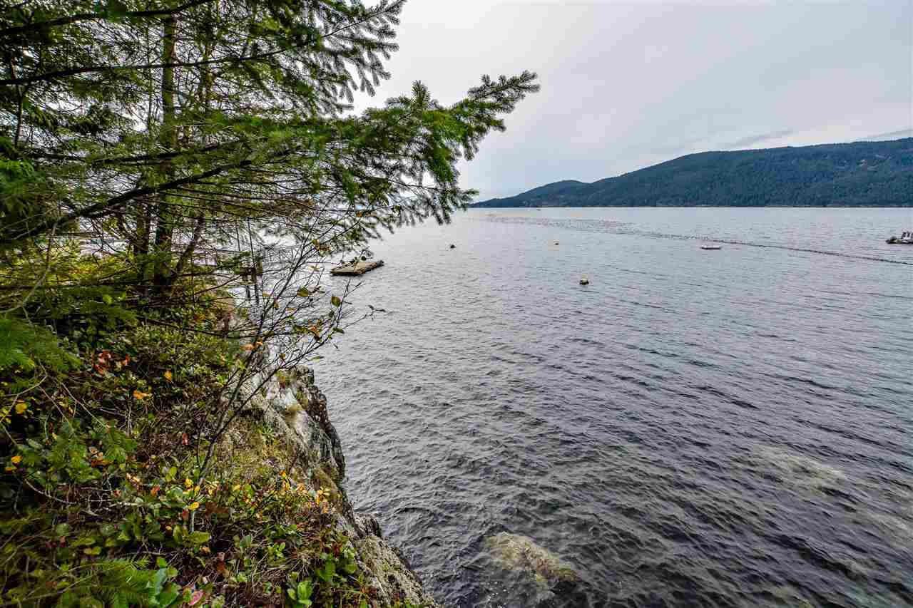 Vacant Land at 38 PASSAGE ISLAND, West Vancouver, British Columbia. Image 8