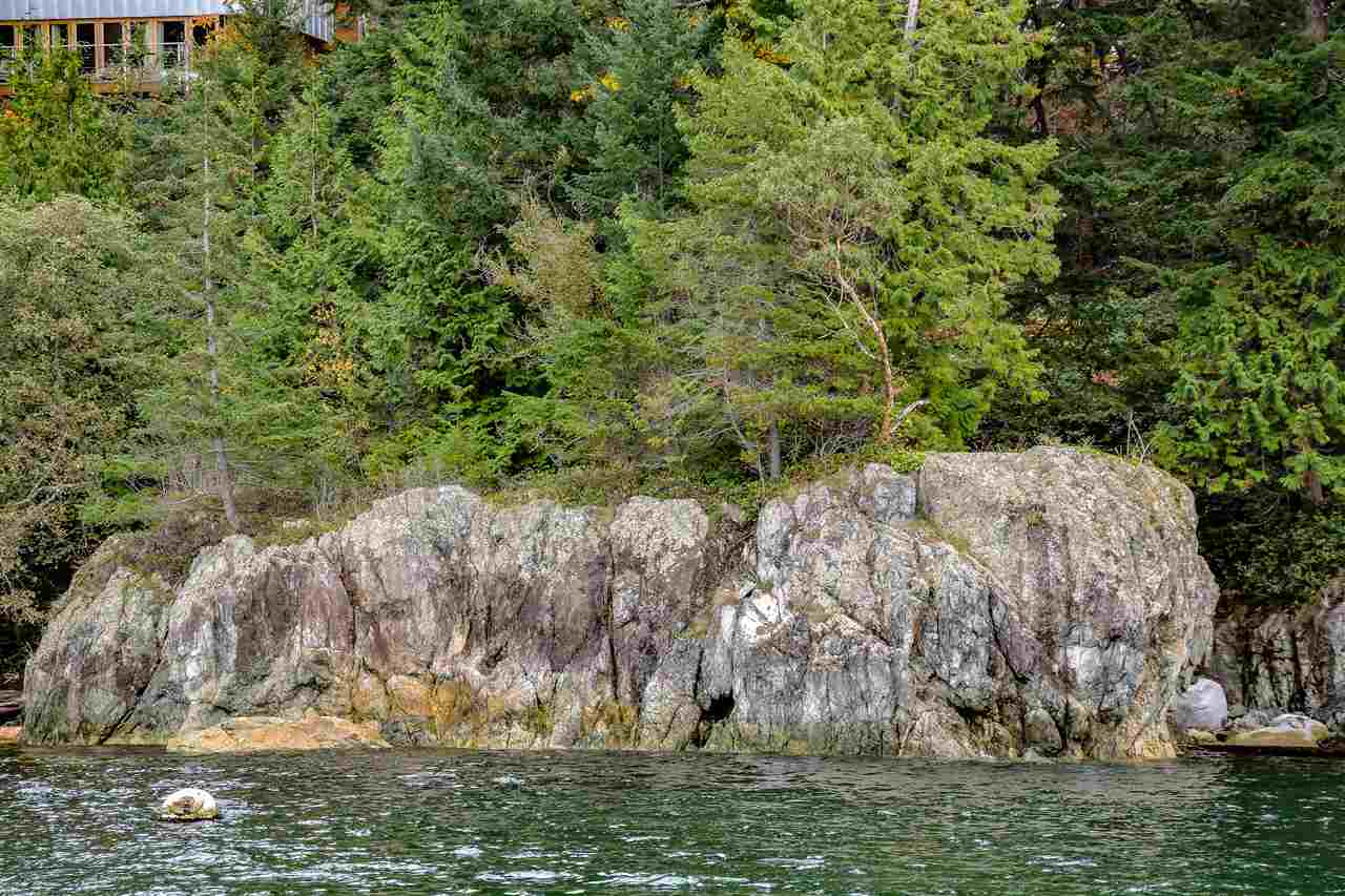 Vacant Land at 38 PASSAGE ISLAND, West Vancouver, British Columbia. Image 14
