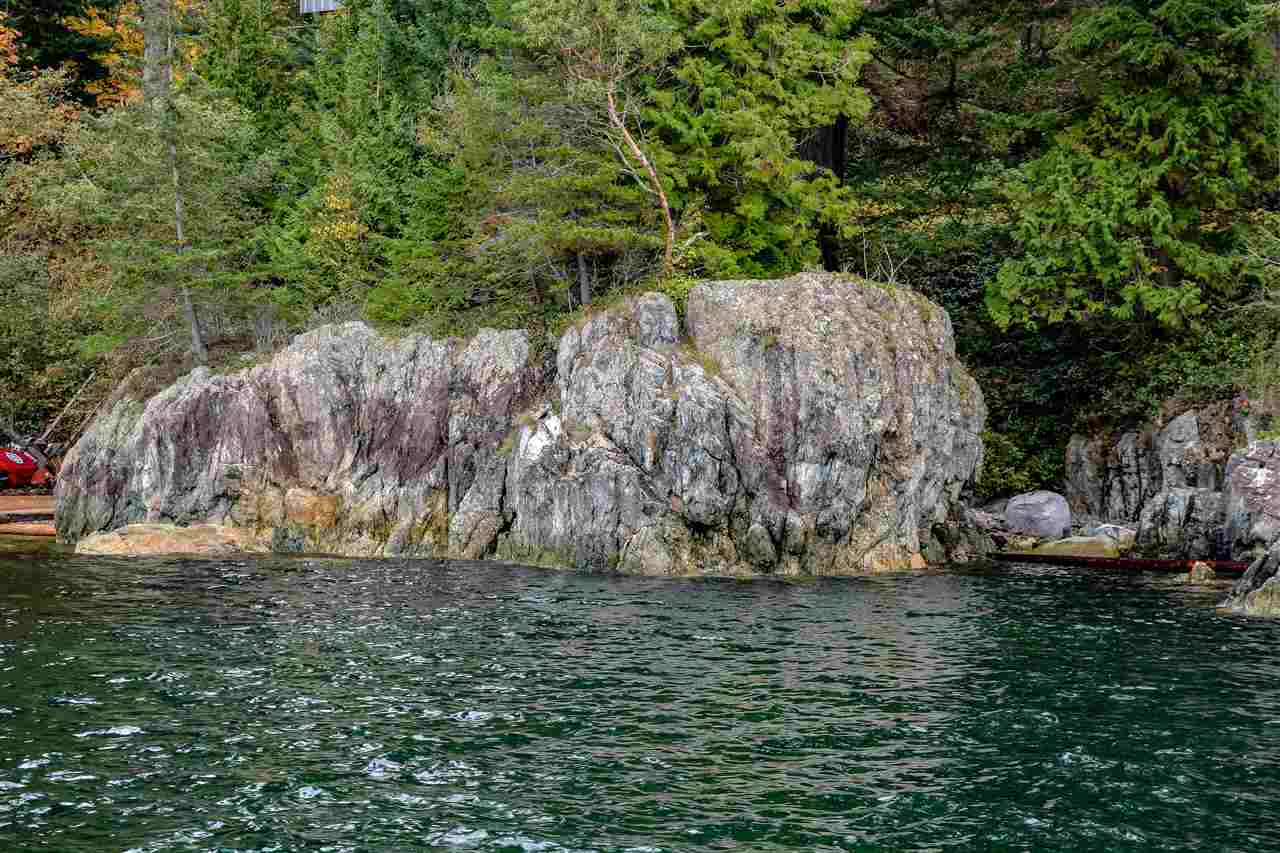 Vacant Land at 38 PASSAGE ISLAND, West Vancouver, British Columbia. Image 16