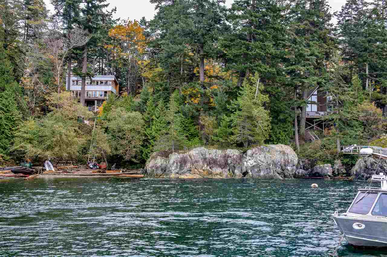Vacant Land at 38 PASSAGE ISLAND, West Vancouver, British Columbia. Image 18