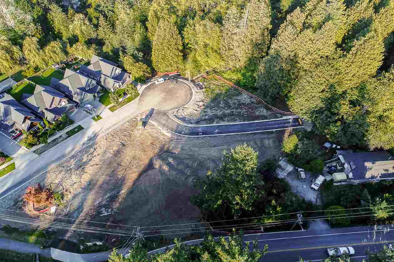 Vacant Land at 14350 36A AVENUE, South Surrey White Rock, British Columbia. Image 1