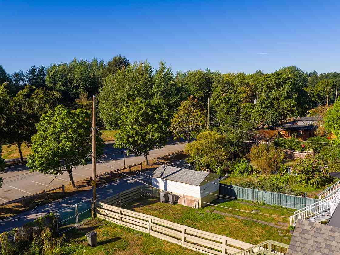 Vacant Land at 2192 E 13TH AVENUE, Vancouver East, British Columbia. Image 4