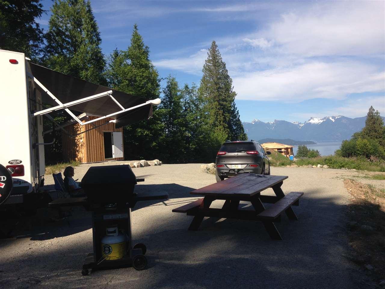 Vacant Land at 777 COURTNEY ROAD, Sunshine Coast, British Columbia. Image 4