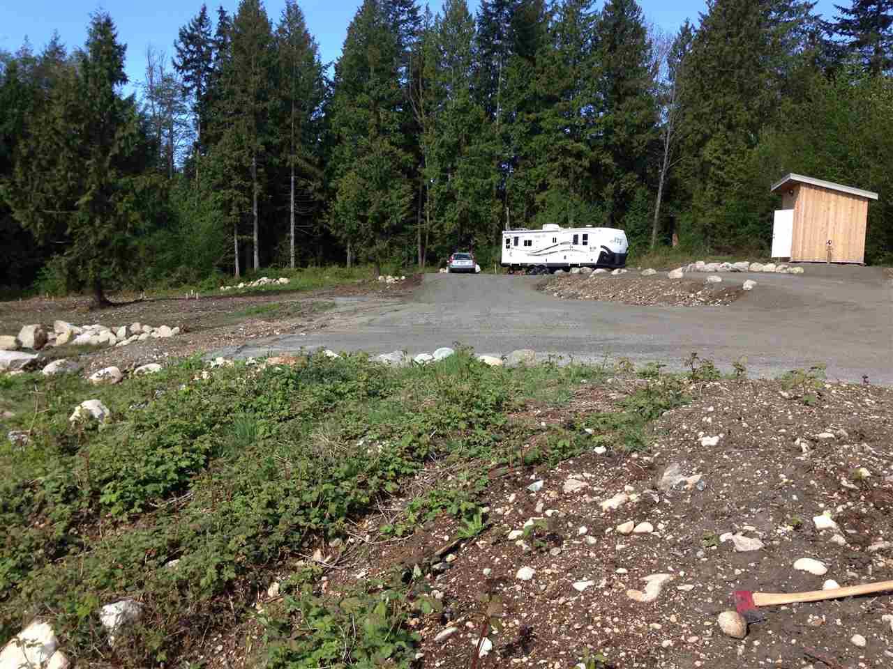Vacant Land at 777 COURTNEY ROAD, Sunshine Coast, British Columbia. Image 6