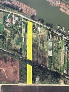 Vacant Land at 18400 RIVER ROAD, Richmond, British Columbia. Image 1