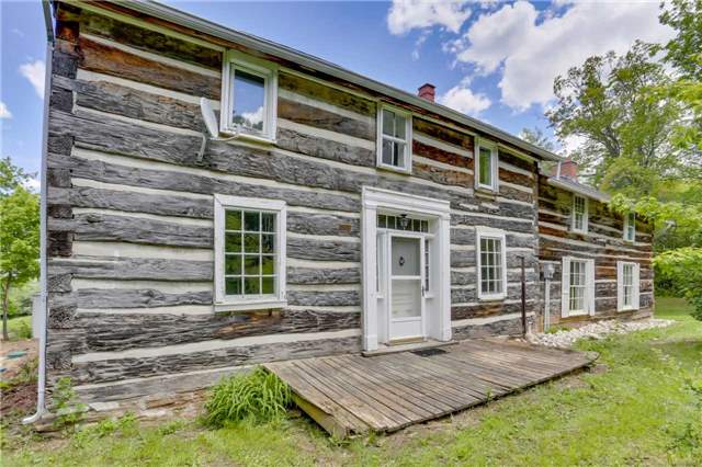 Rural Residence at 795449 Collingwood Town Line, Clearview, Ontario. Image 15