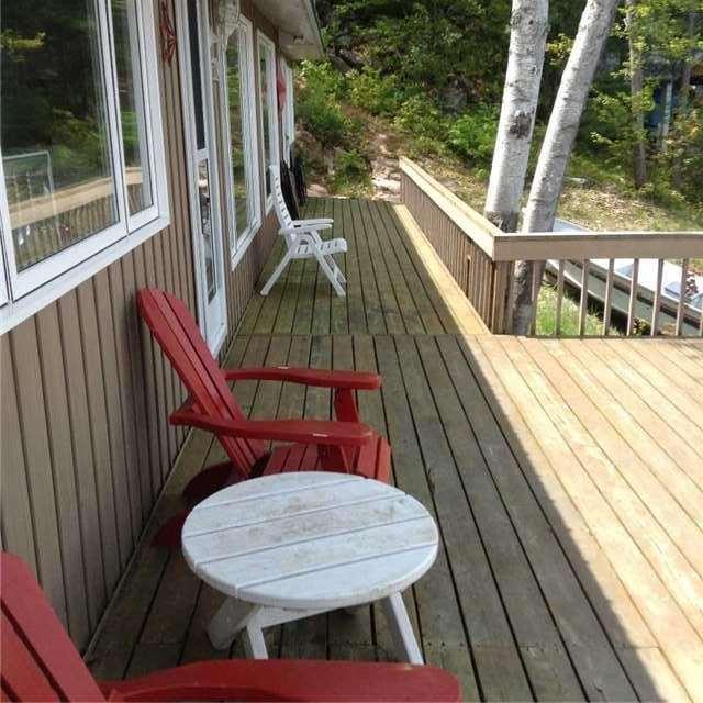 Cottage at 1765 Gloucester Pl, Severn, Ontario. Image 9