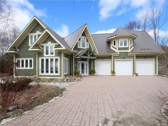 Detached at 2 Forest Wood Lane, Oro-Medonte, Ontario. Image 12