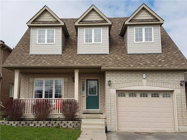 Detached at 81 Tunbridge Rd, Barrie, Ontario. Image 1