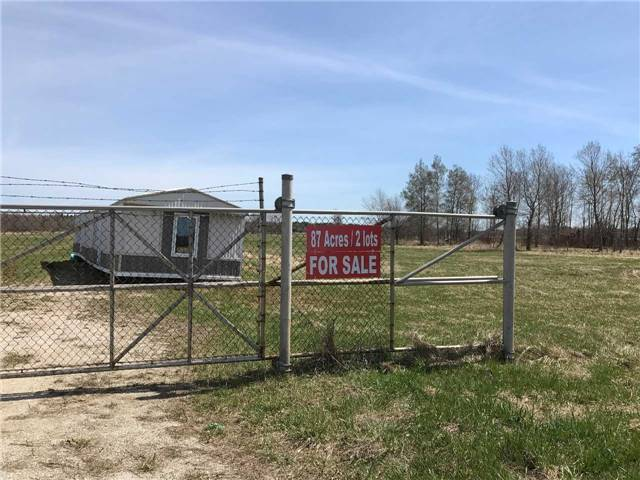Vacant Land at 1469 Fairgrounds Rd N, Clearview, Ontario. Image 1