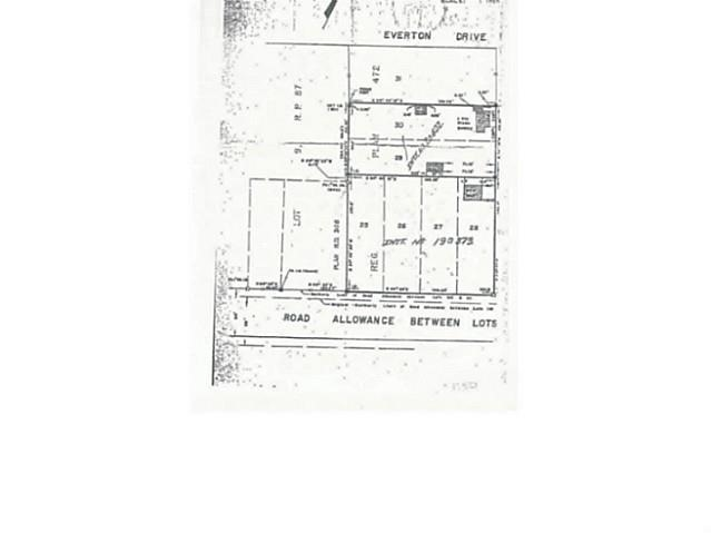 Vacant Land at Lt 27 Harbourview Dr, Midland, Ontario. Image 1